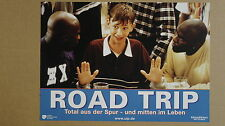 (T433) Aushangfoto ROAD TRIP Seann William Scott, Amy Smart #2