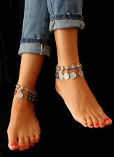 Sexy Squirrels Women Anklet Bracelet Foot  Ankle Chain Barefoot Sandal Beach