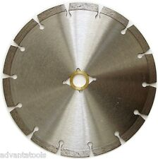 "8"" Diamond Saw Blade for Brick Block Concrete Masonry Pavers Stone"