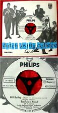 EP Dutch Swing College Band Doctor Jazz + 3