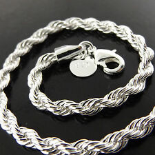 A352 GENUINE REAL STERLING SILVER S/F LADIES ANTIQUE STYLE CUFF BRACELET BANGLE