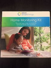 BRAND NEW! Samsung SmartThings Home Monitoring Kit - 2016 Version