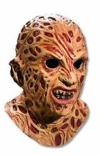 Rubies Freddy Overhead Nightmare Elm Street Halloween Costume Adult Mask 4166