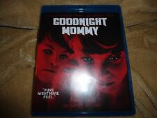 Goodnight Mommy [1 Disc Blu-ray] (2014)