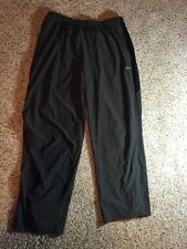HIND SIZE 2XL RUNNING WORKOUT CYCLING PANTS TIGHTS MEN GRAY kd1