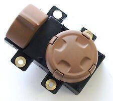 S8 A8 4E Schalter Regler Lendenwirbelstütze Gurtverstellung Sitz VR 4E0959778C