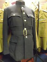 MOD Army Blues wedding groom RLC REME No1 Service Dress Uniform Jacket Tunic 36