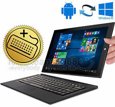 Teclast Tbook 11 4Gb Ram Windows & Android Tablet PC FullHD Laptop w/ Keyboard