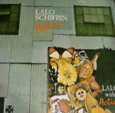 "12"" Lalo Schiffrin Action With Lalo Schiffrin Brasilien (Paramount) 70`s"