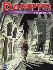 DAMPYR N° 64 - LUGLIO 2005 - BONELLI _ CONDIZIONI EDICOLA