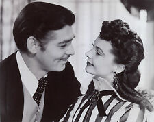 Clark Gable Vivien Leigh Gone With the Wind 8x10 photo S6504