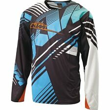 NEW KTM GRAVITY-FX JERSEY SHIRT MX OFF-ROAD MEN JERSEY SIZE SM $54.99 NOW $29.99