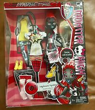 NEW~Mattel Monster High~Wydowna Spider Fashion Pack 2014