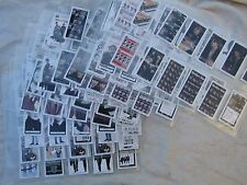 JOB LOT OF BEATLES WALRUS TRADING CARDS all mint in packs 15 .revolver