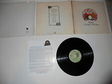 Queen A Night at the Opera 7e-1053 Elektra ANALOG '75 VG Ultrasonic CLEAN