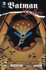 Batman - Legenden des dunklen Ritters - Gothic, Panini