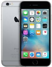 Apple iPhone 6S 64GB Space Grey Locked To EE Grade A- 12 Months Warranty Brown