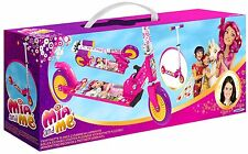 LOT 38822 | Mia and me Scooter Roller Cityroller Kinder NEU in OVP