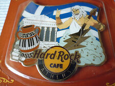 1 Hard Rock Cafe Alternative City Magnet Athen,Kein Opener oder Pin