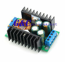 DC CC 9A 280W Step Down Buck Converter 7-40V To 1.2-35V Power module AL