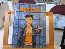 INTOX T1 EO2003 LE QUATRIEME POUVOIR TBE/TTBE