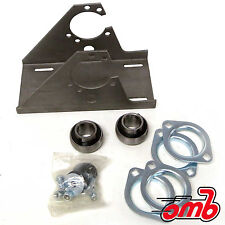 "1"" Live Axle Swing Mount Kit Assembly Kit Mini Bike Go Kart Drift Trike"