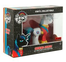 Funko MY LITTLE PONY SHINING ARMOR Collectible Vinyl Figure Hot Topic Exclusive