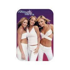 ATOMIC KITTEN - Group - Aufkleber Sticker - Neu #287