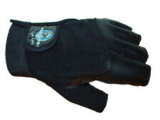 New Men's / Women's Progryp all-stars weightlifting gloves gym gear Size Large