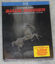 Blade Runner: 30th Anniversary Collector's Edition - 3 disc Blu-ray Digibook