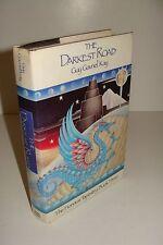 The Darkest Road by Guy Gavriel Kay UK True 1st/1st 1987 Unwin Hymin Hardcover