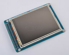 "3.2"" TFT LCD Module Display + Touch Panel + PCB adapter good"