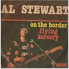17422 - AL STEWART - ON THE BORDER