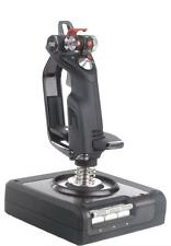 Mad Catz Saitek X52 Pro Flight Stick for PC *** Stick Only ***  x52pro