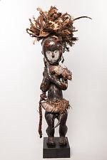 Fang, Reliquary Guardian Figure, Central Gabon, African Tribal Art, Sculpture