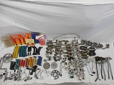 Lot of Bicycle Parts-BMX,ROAD BIKE,SCHWINN,STINGRAY,KRATE,MURRY,HUFFY,MUSCLE