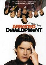 Arrested Development: Season 1  DVD Jason Bateman, Portia de Rossi, Will Arnett,