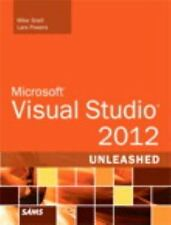 Microsoft Visual Studio 2012 Unleashed (2nd Edition)
