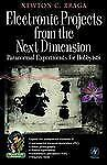 Electronic Projects from the Next Dimension : Paranormal Experiments for...