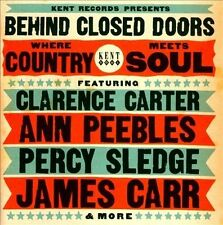 Behind Closed Doors: Where Country Meets Soul by Various Artists (CD,...