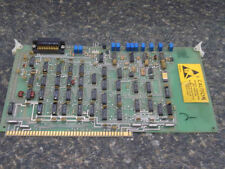 INAUEN CO. VCD-860N37-1  PC BOARD  IS REPAIRED  WITH A  30 DAY WARRANTY