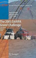The 2005 DARPA Grand Challenge: The Great Robot Race (Springer Tracts in Advance