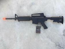 Well D94S AEG Full Auto Electric M4A1 Carbine Airsoft Rifle Gun BODY ONLY