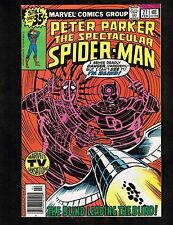 Spectacular Spider-Man #27 ~ Millers 1st Art on Daredevil (8.0) WH