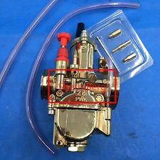 Motor Cycle Bike 28mm Carburettor 150cc 160c 200cc Golden color Carb fit OKO PWK
