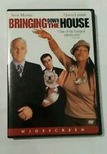 Bringing Down the House (DVD, 2003, Widescreen), Steve Martin, Queen Latifah