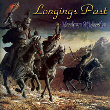 Longings Past-Meadows Maseilya Enchanter,Manilla Road,Omen, Brocas Helm