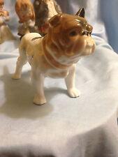 Ardalt Lenwile Japan Bone China English Bulldog Figurine