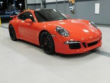 Porsche: 911 GTS