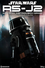 STAR WARS: R5-J2 IMPERIAL ASTROMECH DROID 1/6 Action Figure 12″ SIDESHOW